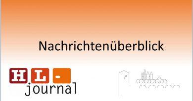 Nachrichtenüberblick zum Frühstück – Windkraft Hünfelden, Neumarkt Limburg, Girl`s Day